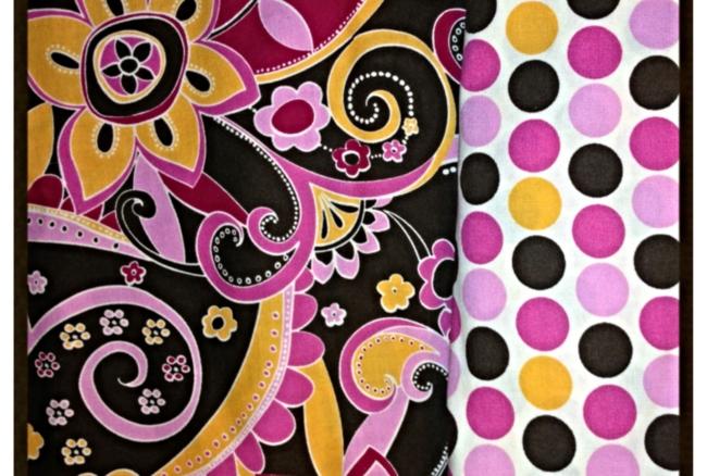 Fabric Friday 6.28.13