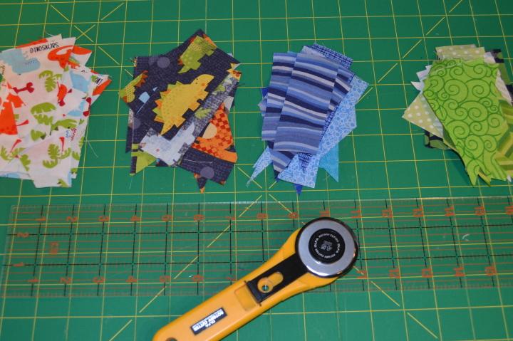 sortingfabric