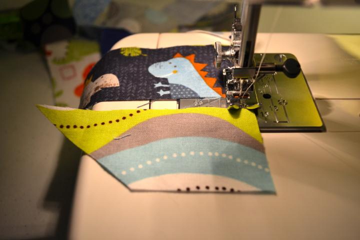 sewingbunting