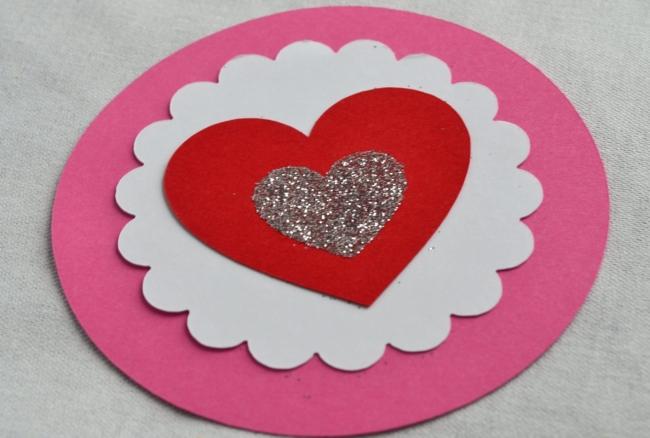 Be Mine, Valentine!
