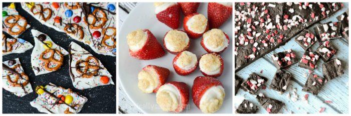 DessertsCollage