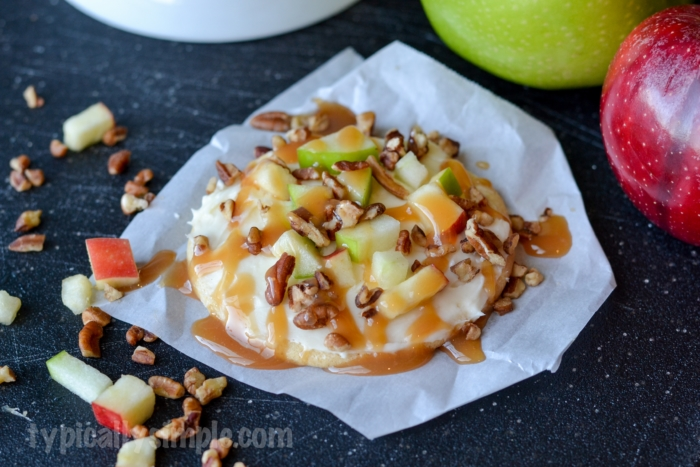 Caramel Apple Cookies-6