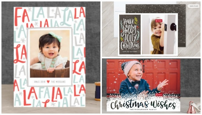 Celebrate the Holidays with Minted Cards