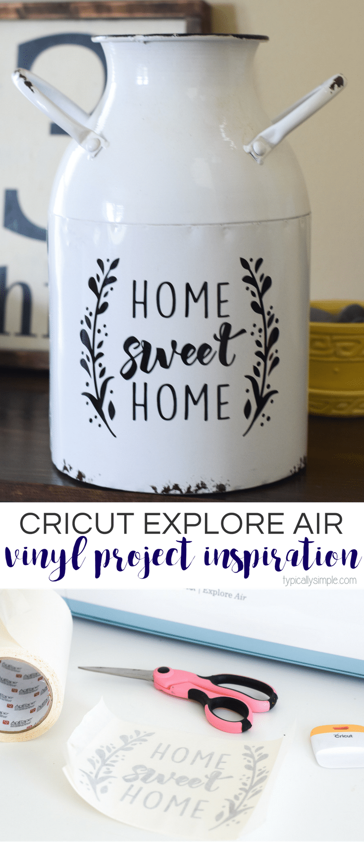 Cricut Home Decor Well Thanks To Cricut This Is Not A
